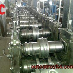 Производство рейки для сушильных печей