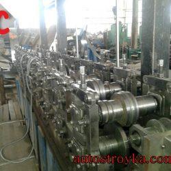 Производство рейки для сушильных печей кирпичных заводов