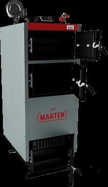 Котел Marten Comfort MC-50 2 Автостройка